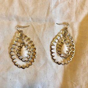 Kendra Scott Retro Earrings